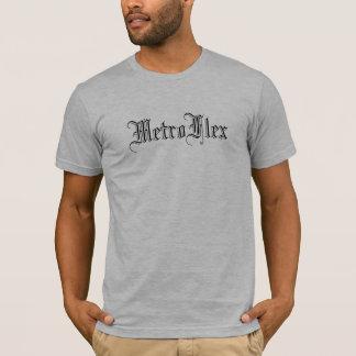 """MetroFlex """"Lust/Disgust"""" T-Shirt"""