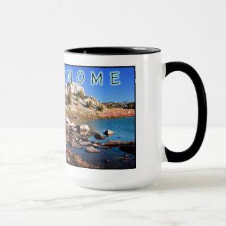 Metrognome Mug