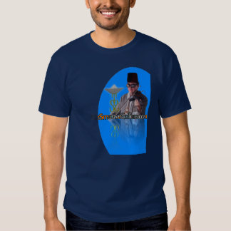 MetrOHM Fez T Shirts