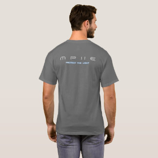 Metroid Prime II Echoes (Protect The Light) Shirt