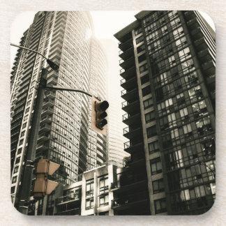 Metropolis #6 coaster