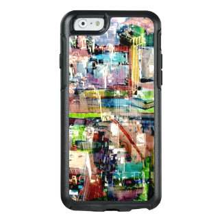 Metropolis II OtterBox iPhone 6/6s Case