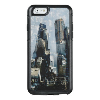 Metropolis III OtterBox iPhone 6/6s Case