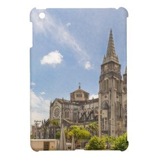 Metropolitan Cathedral Fortaleza Brazil Case For The iPad Mini