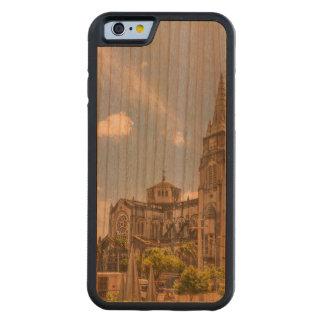 Metropolitan Cathedral Fortaleza Brazil Cherry iPhone 6 Bumper
