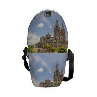 Metropolitan Cathedral Fortaleza Brazil Messenger Bags