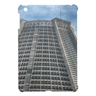 Metropolitan Cathedral Rio de Janeiro Brazil iPad Mini Covers