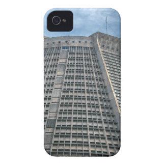 Metropolitan Cathedral Rio de Janeiro Brazil iPhone 4 Covers