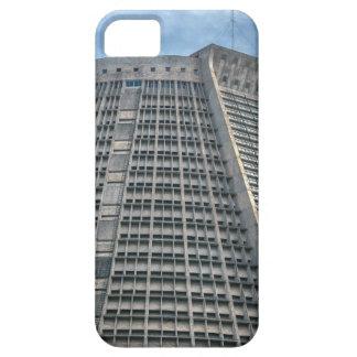Metropolitan Cathedral Rio de Janeiro Brazil iPhone 5 Case