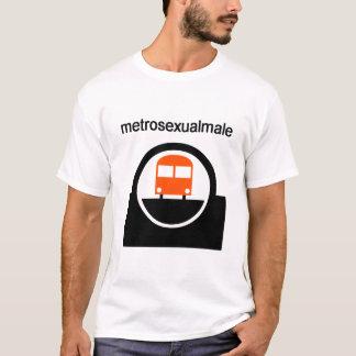 metrosexual T-Shirt