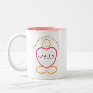 Metta Mug
