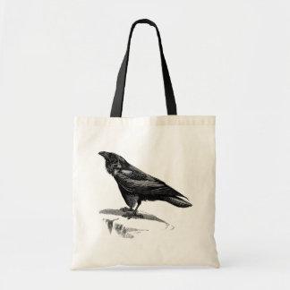 Mettez Raven là-dessus Sacs