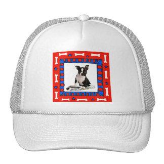 mettez votre photo ici… casquettes de camionneur