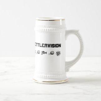 Mettlervision Mug