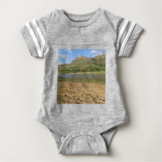 Meulspruit Dam 1 Baby Bodysuit