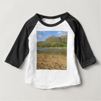 Meulspruit Dam 1 Baby T-Shirt