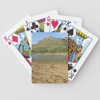 Meulspruit Dam 1 Bicycle Playing Cards
