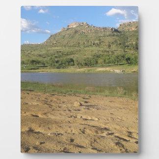 Meulspruit Dam 1 Plaque