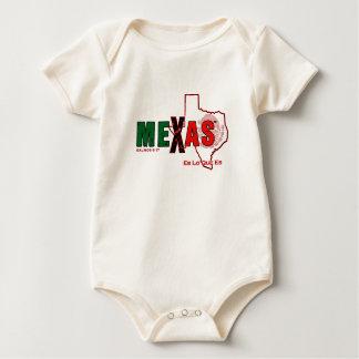MEXAS BABY BODYSUIT