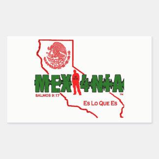 MEXI4NIA STICKER