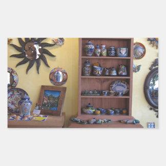 Mexican Artisan Furniture
