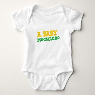Mexican Baby Bodysuit, Fiesta Baby Shower Gift Baby Bodysuit