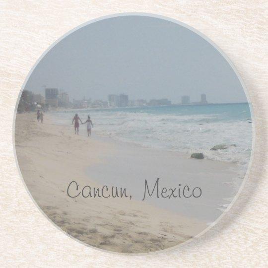 Mexican Beach Coaster