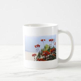 Mexican Bird of Paradise Coffee Mug