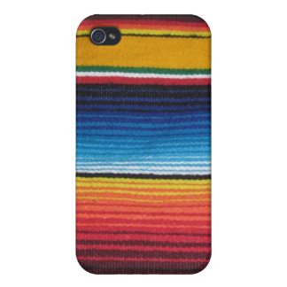 Mexican Blanket Case iPhone 4 Cover