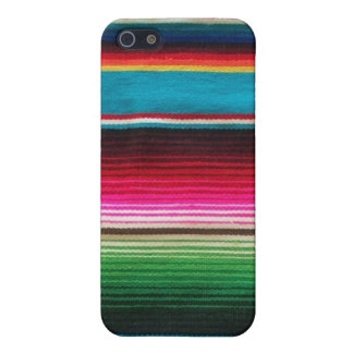 Mexican Blanket Case iPhone 5 Cases