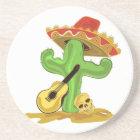 Mexican Cactus Coaster