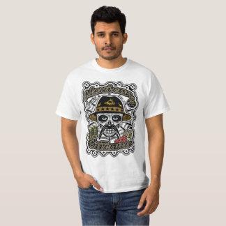 Mexican Chicano Ramirez T-Shirt