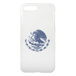 Mexican coat of arms iPhone 8 plus/7 plus case