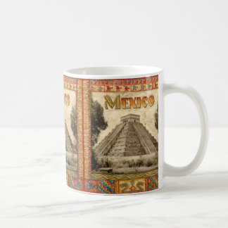Mexican Coffee Mug