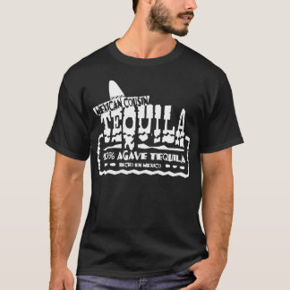 Mexican Cousin Tequila T-Shirt