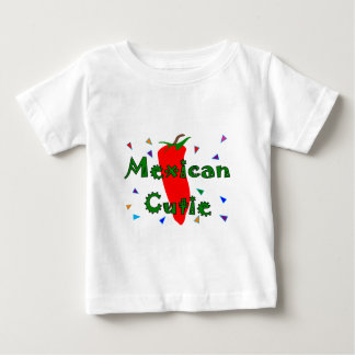 Mexican Cutie Red Chilli Pepper T-Shirts & Gifts