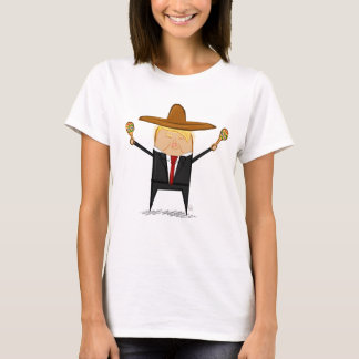 Mexican Donald Trump T-Shirt
