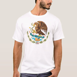 Mexican Eagle T-Shirt
