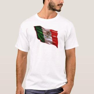 mexican flag T-Shirt