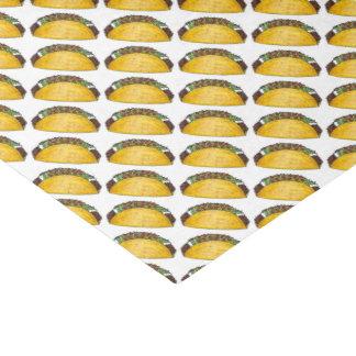 Mexican Food Foodie Taco Tex Mex Texas Cuisine Tissue Paper