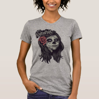 Mexican Girl T-Shirt