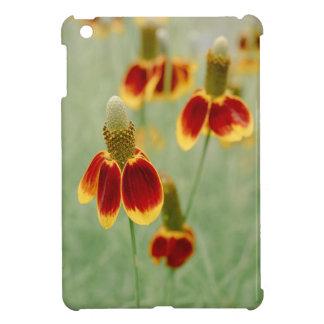 Mexican Hat Texas Wildflowers iPad Mini Covers