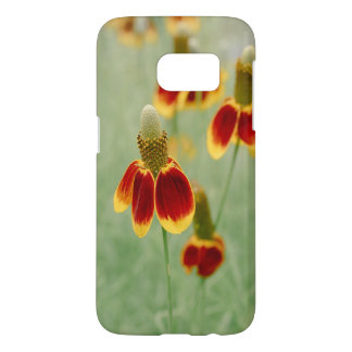 Mexican Hat Texas Wildflowers Samsung Galaxy S7 Case