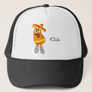 Mexican Jumping Bean Cartoon Hat