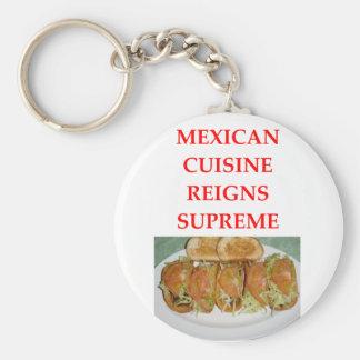 MEXICAN KEYCHAIN