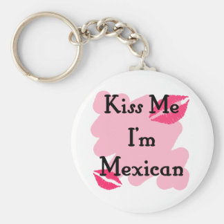 Mexican Keychain