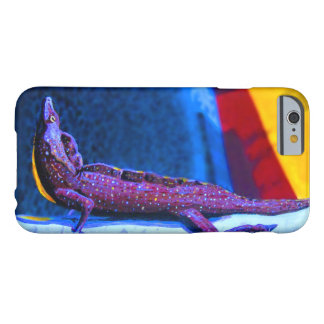 MEXICAN LIZARD by Slipperywindow Barely There iPhone 6 Case
