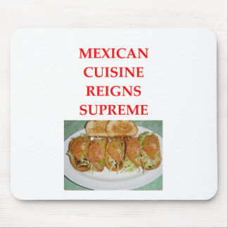 MEXICAN MOUSE PAD