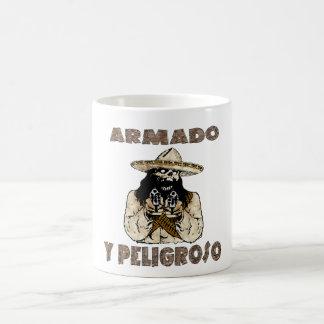 Mexican Outlaw Mug