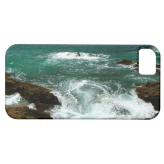 Mexican Pacific Surge; No Text iPhone 5 Cover